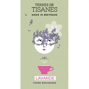 tisane bio simple lavande relaxation